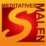 Meditatives Malen auf Instagram
